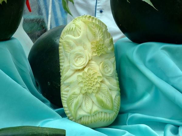 vegetable carving (5)